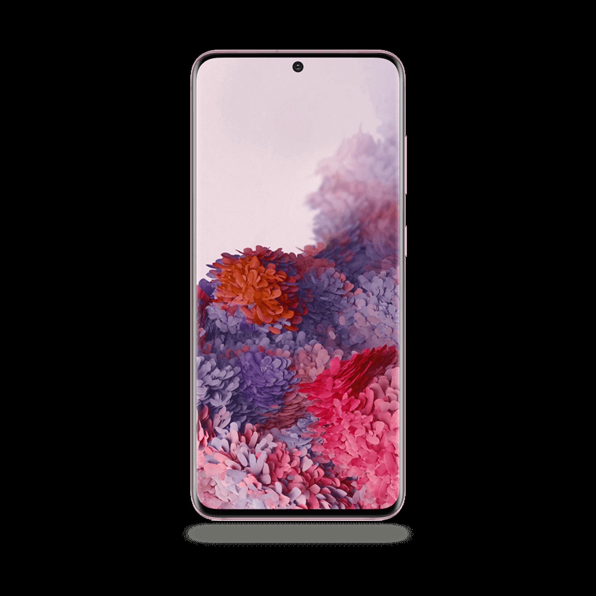 Galaxy S20 3