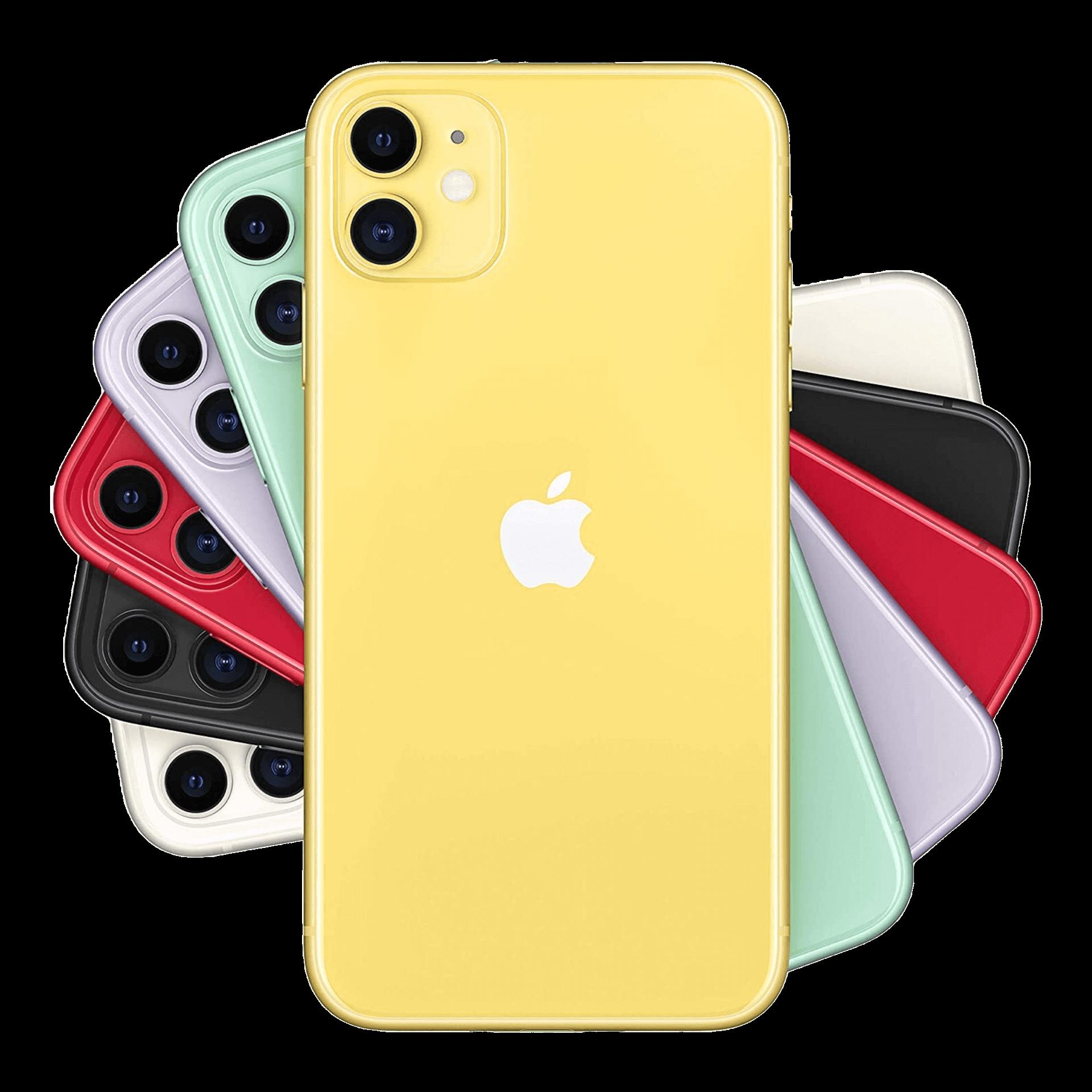 iPhone 11 4