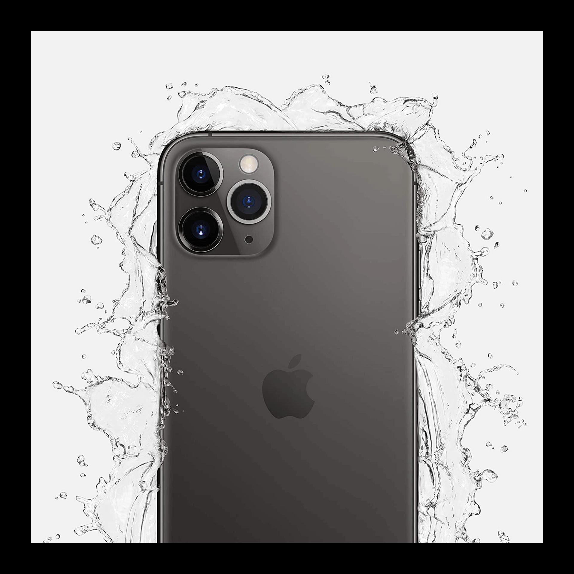 iPhone 11 Pro 4