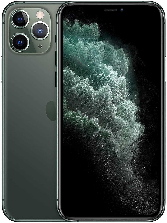 iPhone 11 Pro Max 5