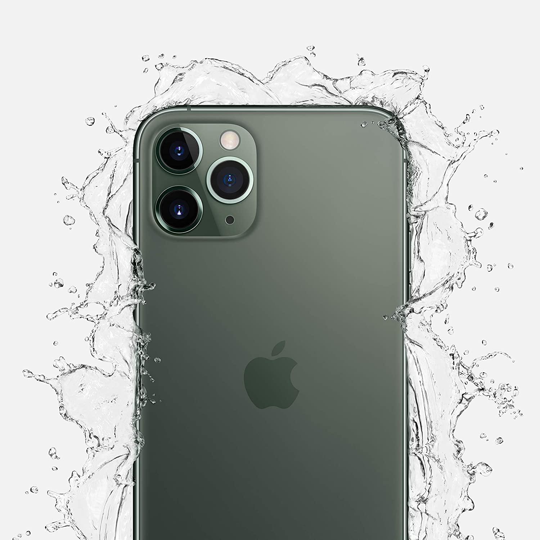 iPhone 11 Pro Max 8