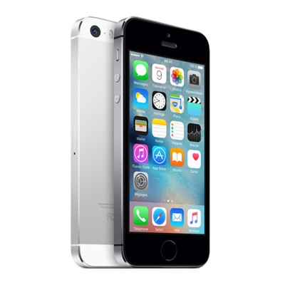 iPhone 5S Gris sidéral 16Go