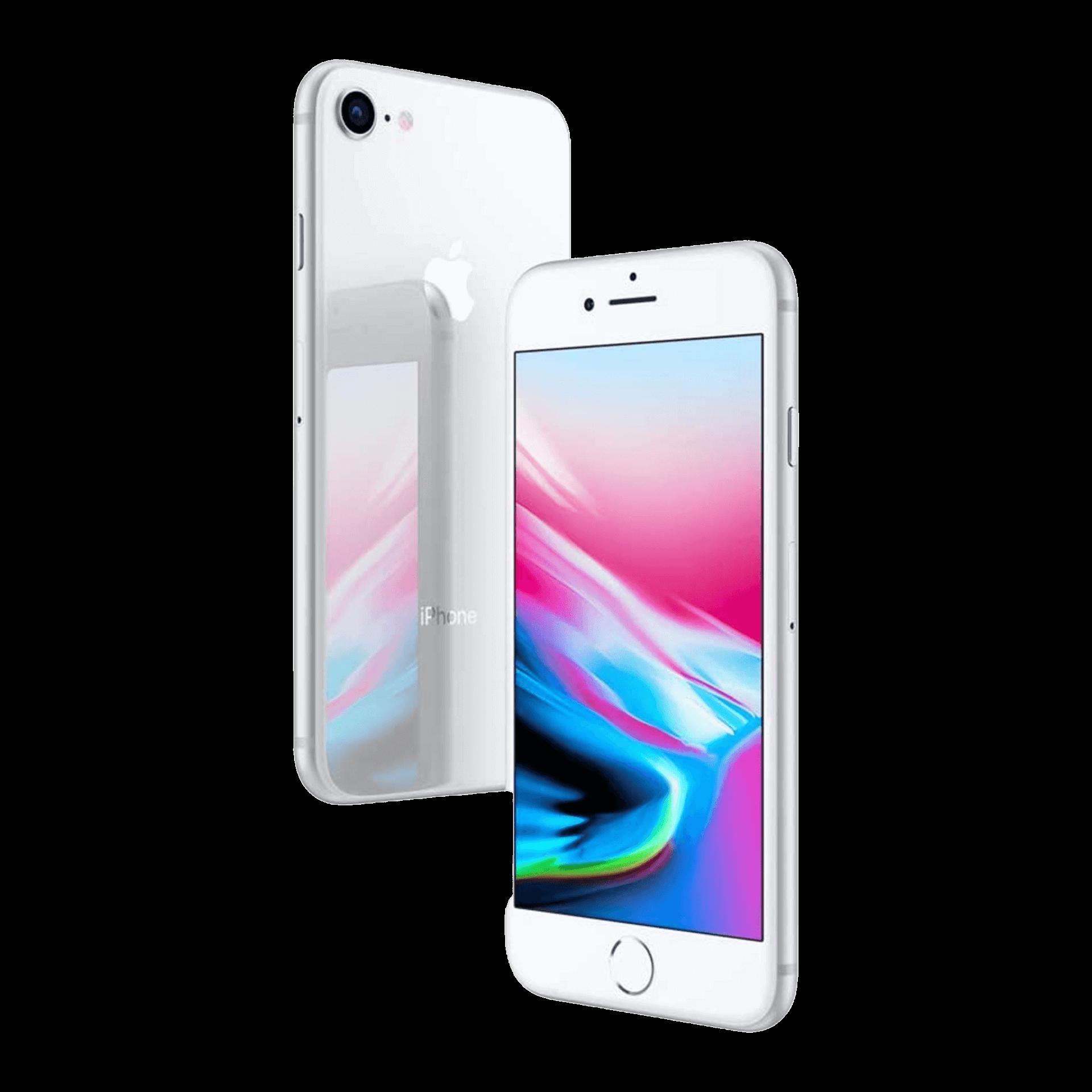Choisir le modèle iPhone 8