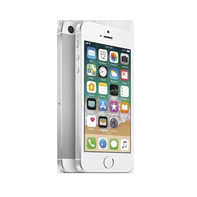 Choisir le modèle iPhone SE
