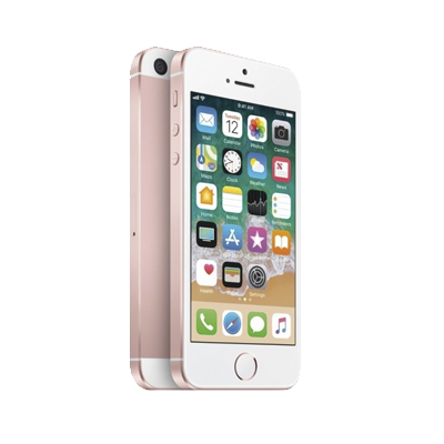 iPhone SE Or Rose 16Go