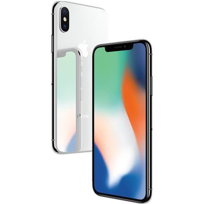 Choisir le modèle iPhone X