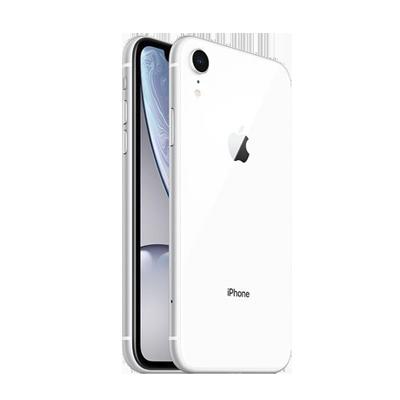Choisir le modèle Iphone XR
