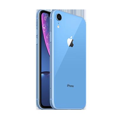Iphone XR Bleu 64Go