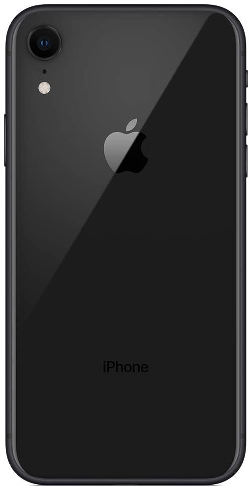 iPhone XR 4