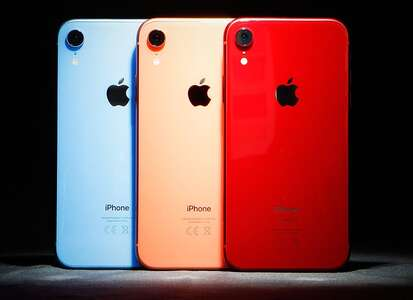 Image for Comment éteindre son iPhone XR ?