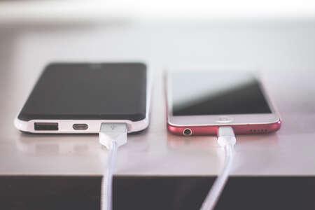 Image pour Comment préserver la batterie de mon smartphone ?