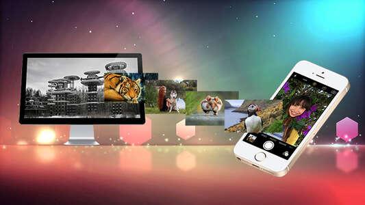 Image pour Comment transférer les photos d'un iPhone vers un Mac ou PC ?