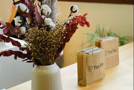 Image pour Découvrez notre Atelier Boutique YesYes !