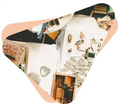Image for Des passionnés du bricolage donnent gratuitement une seconde vie à vos objets cassés !