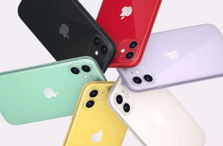Image for iPhone 11 reconditionné, le bon plan du moment !