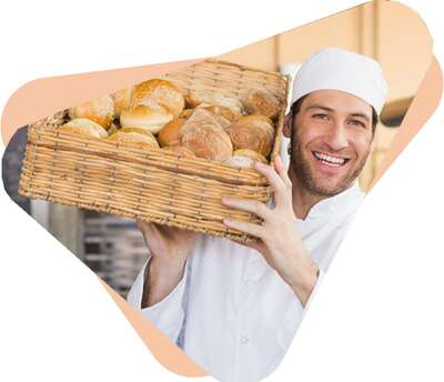 Image for On dit Yes à ces applis anti-gaspi qui permettent de mieux manger, tout en rachetant les invendus des commerçants à proximité !